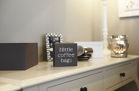 Products The Little Coffee Bag Company