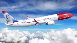 The Little Coffee Bag Co takes to the skies once more after agree deal with Norwegian Airlines