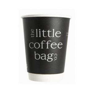 The Little Coffee Bag Company England